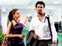 Madhavi and Abhinay
