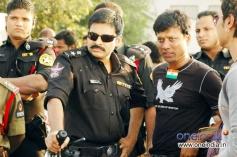 Pavan Kalyan and SJ Surya