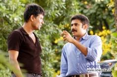 SJ Surya  and Pavan Kalyan