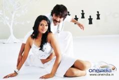 Srikanth and Vimala Raman