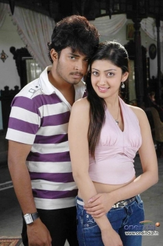 Tanish and Pranitha
