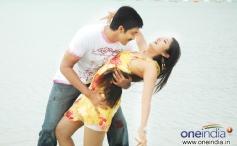 Vadde Naveen and Lakshana