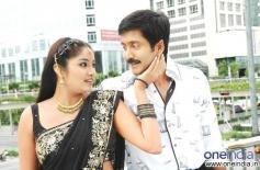 Lakshana and Vadde Naveen