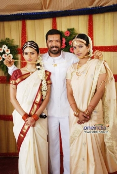 Gowri Pandit, Posani Krishna Murali and Apoorva