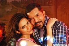 Gowri Pandit and Posani Krishna Murali