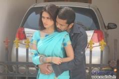 Posani Krishna Murali and Apoorva