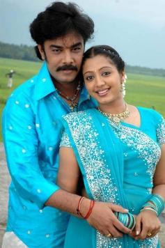 Sunder C and Gopika