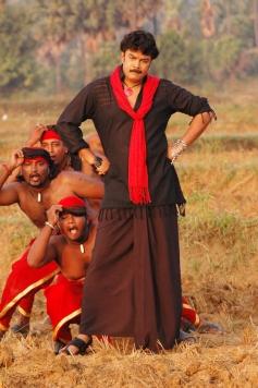 Murattu Kaalai