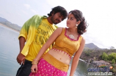 Allari Naresh and Madhurima