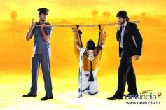 Srinivas Avasarala, Madhurima and Allari Naresh