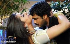 Aarti Agarwal and Sivaji