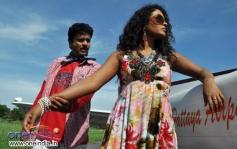 Sivaji and Sonia