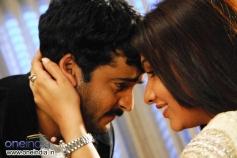 Sivaji and Aarti Agarwal