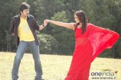 Kamalakar and Sandhya