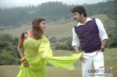 Sandhya and Kamalakar