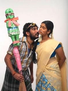 Mayandi Kudumbathar