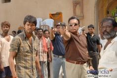 Vijay and Nazar