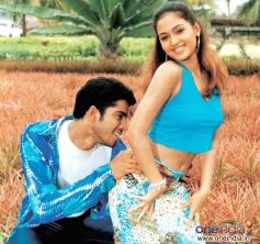Allari Naresh and Gajala