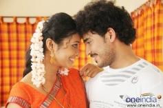 Anuhya and Prem