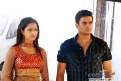 Madhavan & Mamta Mohandas