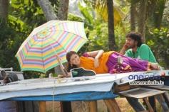 Manjari and Allari Naresh