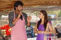 Allari Naresh and Manjari