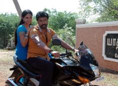 Madurai Sambavam