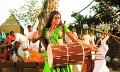 Santhya Dasye