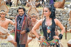 Rajini with Aishwarya Rai