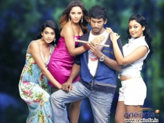 Sara Jain, Neetu Chandra, Vishal and Tanushree Dutta