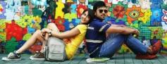 Genelia D\'Souza and Ram Charan Teja