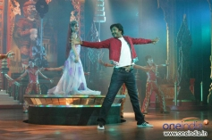 Aishwarya and Aryan Rajesh