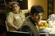 Madhavan & Ravi Babu