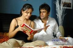 Madhavan & Neetu Chandra