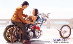 Sharman Joshi and Raima Sen
