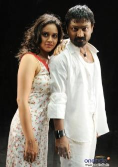 Janani and Krishna Sekhar