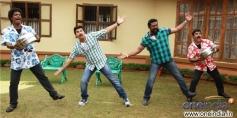 Salim Kumar, Mammootty and Lal