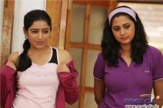 Padmapriya and Kanika