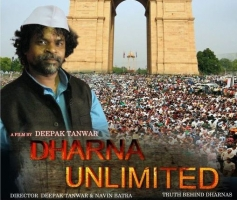 Dharna Unlimited