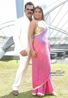 Shaam and Priyamani