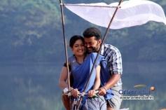 Meghana Sundar Raj, Indrajith