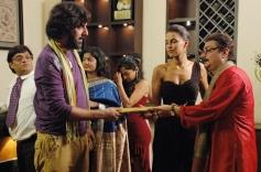 Rajat Kapoor, Neha Dhupia, Vinay Pathak