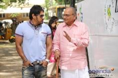 Vikram and Vishwanath