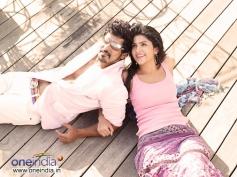 Vikram and Deeksha Seth