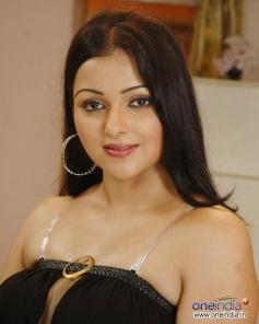 Sonali Joshi