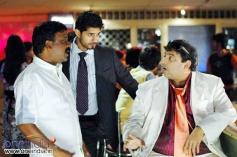 Yuvarajyam Working Stills