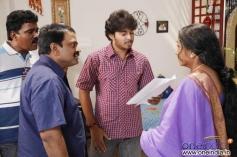 Jayanthi with Tanish