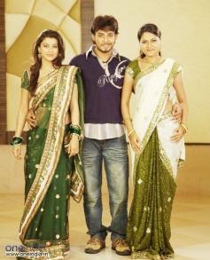 Tanish with Madhurima & Suhasini