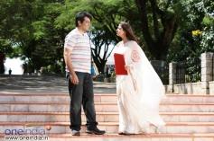 Ajith Kumar with Nayantara