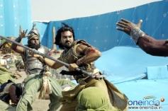 Ram Charan Teja in Magadheera